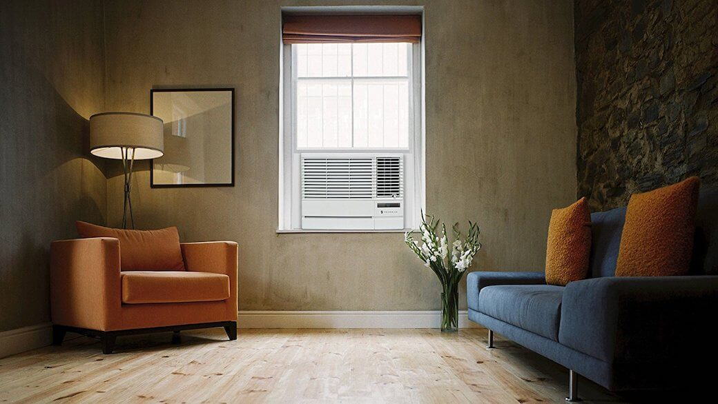 4 Best Window Air Conditioners Oct 2018 Bestreviews