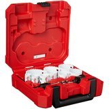 Milwaukee 13-Piece General Purpose Hole Dozer Hole Saw Kit