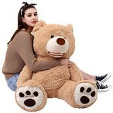MorisMos Giant Teddy Bear