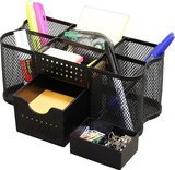 Deco Brothers Desk Supplies Organizer Caddy