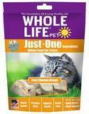 Whole Life Pet Freeze Dried Treats for Cats