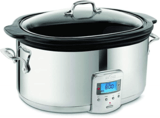 All-Clad Programmable Slow Cooker
