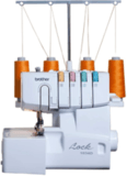 Brother Heavy-Duty Serger