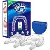 Dental Duty Professional Dental Guard – Pack of 4