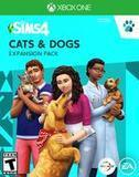 Electronic Arts The Sims 4: Cats & Dogs