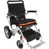 F KD FoldLite Electric Power Wheelchair