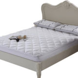 Royal Traditions Bamboo Mattress Pad