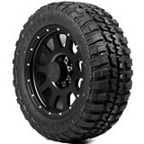 Federal Couragia Mud Tire