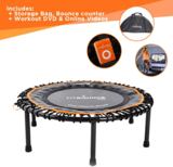MXL Maximus FIT Bounce Pro 2 Bungee Rebounder