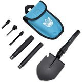 Fobachi Folding Shovel