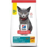 Hill's Science Diet Indoor Dry Kitten Food