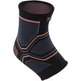 Kunto Fitness Ankle Brace Compression Support Sleeve