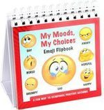 My Moods, My Choices The Original Mood Flipbook for Kids