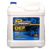 Prestone Command Diesel Exhaust Fluid