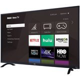 RCA 50-Inch 4K UHD Smart LED TV