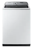Samsung 5.0 cu. ft. Top Load Washer with Super Speed