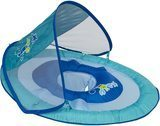 SwimWays Baby Spring Float Sun with Canopy