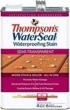 Thompson's Water Seal Semi-transparent Waterproofing Stain