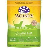 Wellness Natural Complete Health Natural Dry Kitten Food