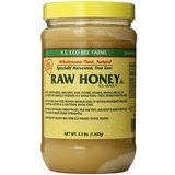 Y.S. Eco Bee Farms Raw Honey, 3 lbs.