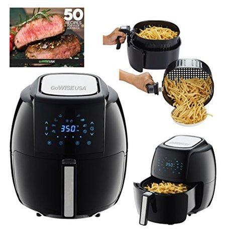 electric air fryer - Think Kitchen Air Fryer
